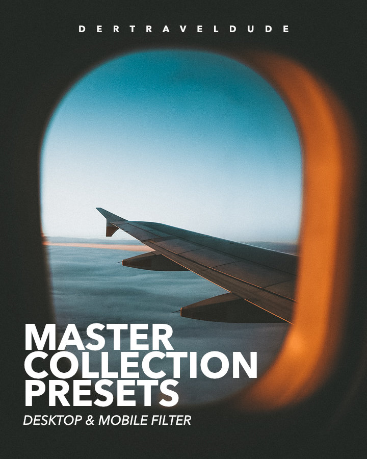 Lightroom Presets Master Collection